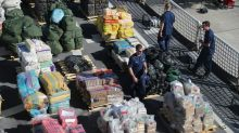 US charges ex-chief of Mexican anti-drug unit with trafficking