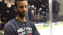 Tampa Bay Lightning sends Baldwinsville's Boo Nieves to Syracuse Crunch
