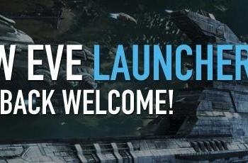 New EVE Online launcher will simplify patching