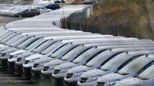 Le marché automobile s'effondre en France, 60000 emplois menacés