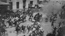 Cuando el rey Alfonso XIII sufrió un atentado el mismo día que contrajo matrimonio