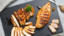 Chicken Breasts May Have More Fat&Less Protein Than You Think