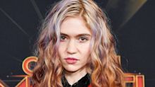 Pregnant Grimes Explains Why She Hasn't Shared the Sex of Her Baby: 'They May Decide Their Fate'