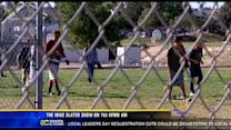 760's Mike Slater on News 8: Local school perks