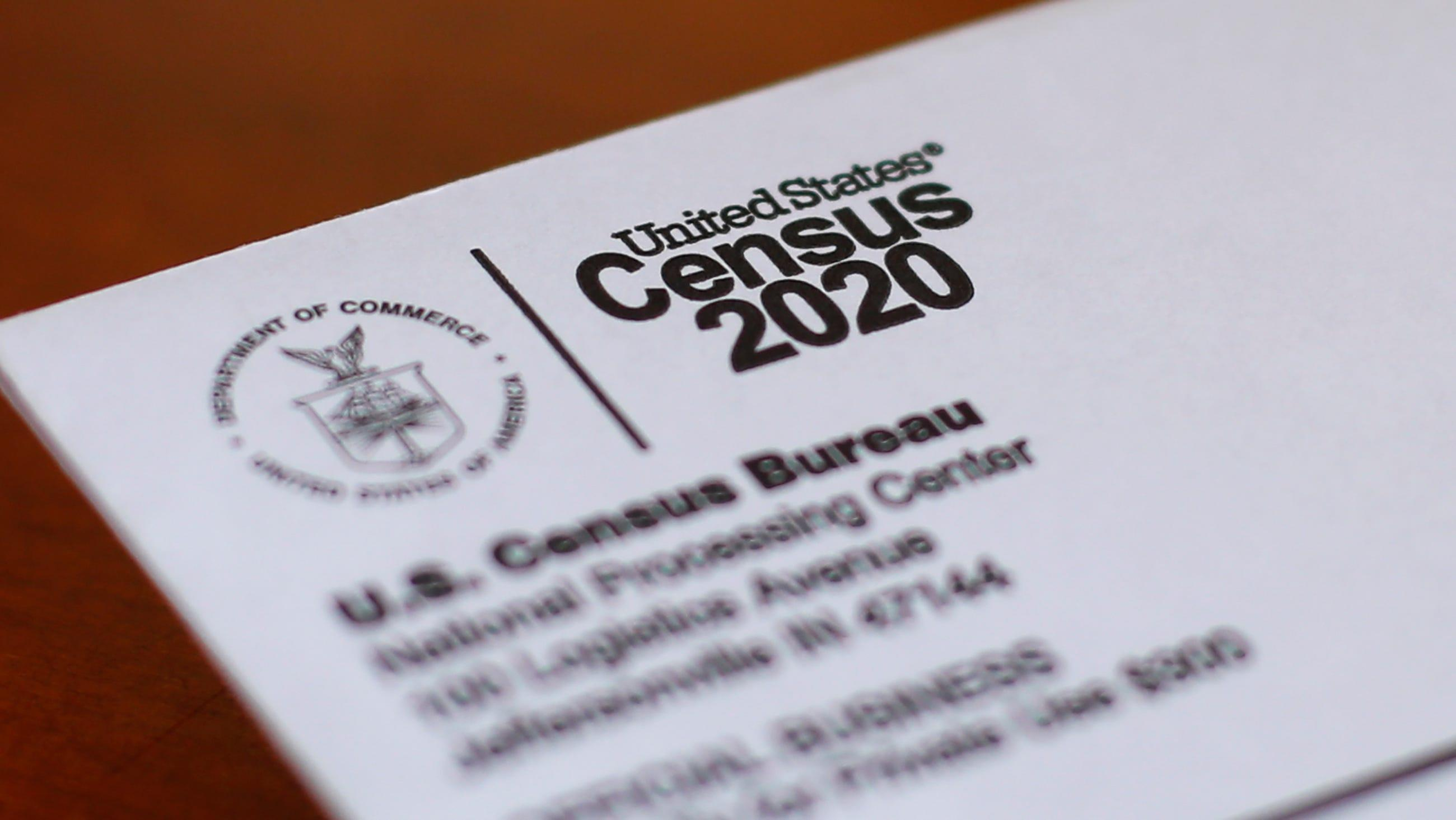 Federal judge orders 2020 census counting to continue through Oct. 31