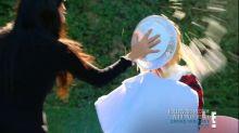 Kris Jenner Gets Pie in the Face on 'Kardashians'