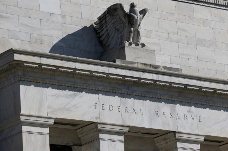 Fed Ramps up Emergency Moves to Keep Dollar's Value in Check