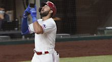 Seattle Mariners at Texas Rangers odds, picks and best bets