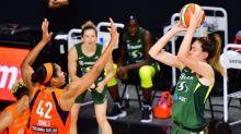 WNBA Pre-Season Power Rankings: Can the Seattle Storm repeat?