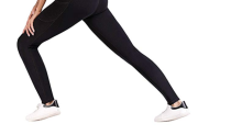 The most flattering yoga pants on Amazon are under $25