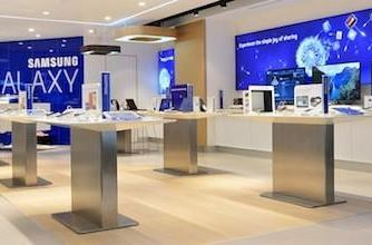 Best Buy to provide Samsung mini-stores as Apple competition heats up