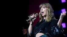 Taylor Swift stalker gets 10 years' probation