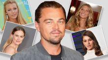 Un graphique viral sur Leonardo DiCaprio montre que les standards romantiques sont vraiment dingues à Hollywood