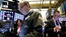 Stock market news live: Stocks erase losses, S&P, Nasdaq close in the green