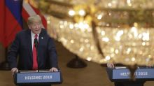 """Análisis: Trump pasa de """"EEUU primero"""" a """"Yo primero"""""""