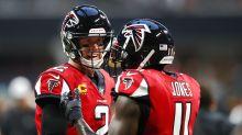 Falcons' Matt Ryan: Julio Jones Has 'Impacted My Career More Than Any Other Player'