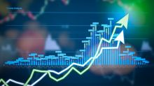 U.S. Stock Indexes Surge After Senate Moves Toward Tax Reform