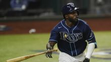 World Series Game 4: Rays' Randy Arozarena sets all-time postseason HR record