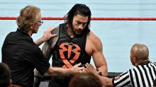 Roman Reigns to return during next episode of WWE Raw in Boston?