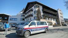 Autriche: une mère arrêtée après un triple infanticide à Vienne