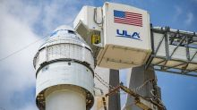Boeing set for rerun of Starliner space capsule test