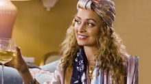 Nicole Richie's unexpected life-saver