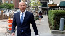 Michael Avenatti faces the trial of his life - his own