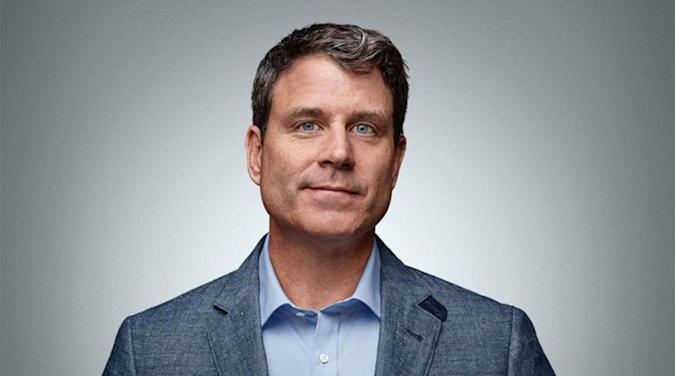 Evernote CEO Chris O'Neill