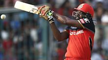 Chris Gayle blazes record-breaking trail on a never-ending T20 tour | Andy Bull