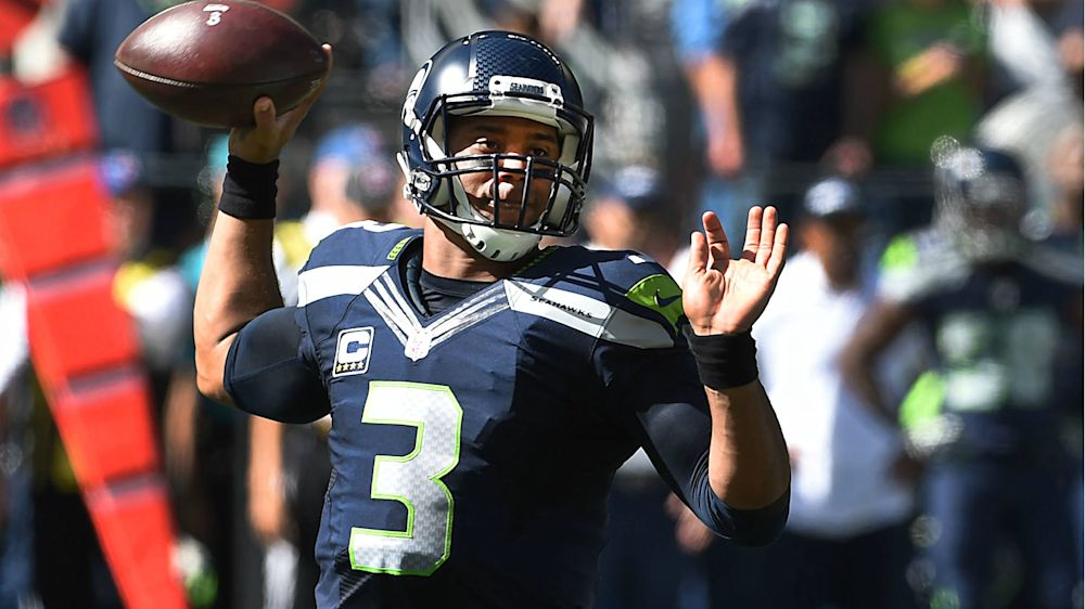 Seahawks schedule 2017: Seattle set up to dominate NFC's easiest slate