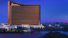 Machines replacing dozens of bartenders to speed drinks at Encore Boston Harbor casino