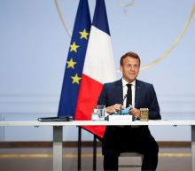 Macron demands release of French-Iranian academic Adelkhah