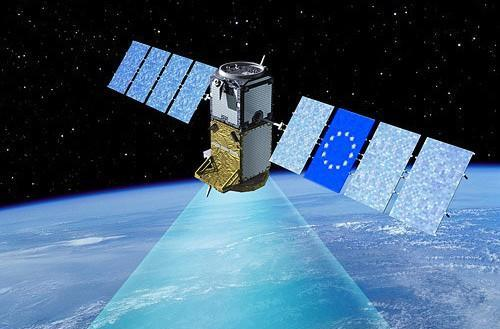 EU's Galileo satnav system orbiting way past budget, delayed until 2017