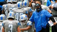 Lions Lean On Calm, Cool, Collected Stafford To Top Falcons