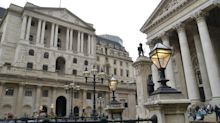 Bank of England holds policy unchanged as inflation debate heats up