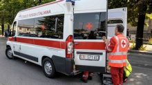 Anziani aggrediti dal loro cane a Varese, 71enne in gravi condizioni