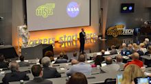Wichita has a role in NASA's next giant leap