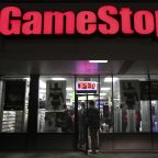 GameStop reports disappointing Q3 results