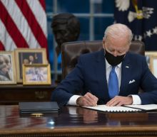 Biden to order a review of US supply chains for vital goods