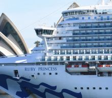 Coronavirus: Australia launches criminal investigation into Ruby Princess