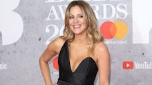Caroline Flack's mother reveals star feared her mental health struggles becoming public