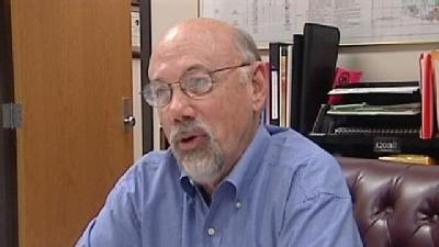 Expert: Okla. Earthquakes Should Be Dying Down