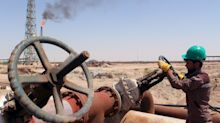 BP returns to northern Iraq's recaptured oil fields