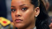 That Ad About Slapping Rihanna Cost Snapchat £570 Million