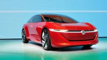 Volkswagen Makes Grab For Chinese EV Market With These Deals