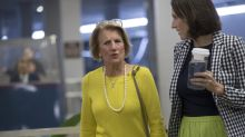 W.Va. Sen. Capito's difficult journey to 'no'