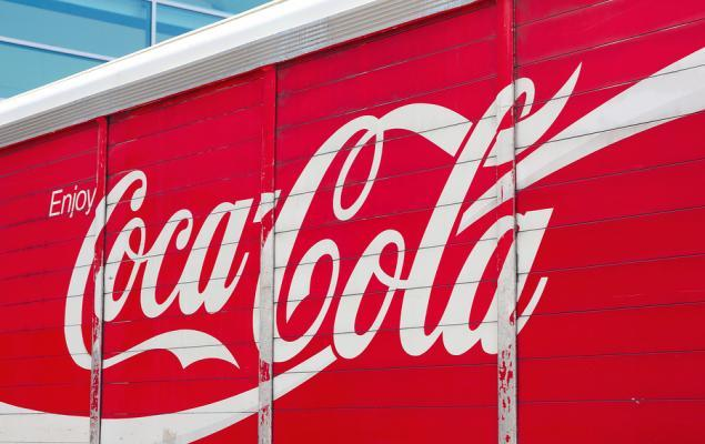 News post image: Coca-Cola (KO) in Focus: Stock Moves 5% Higher