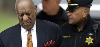 Cosby team's 5th mistrial bid fails