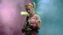 'Birds of Prey' reactions dub movie an 'absolute blast' and praise Margot Robbie's Harley Quinn