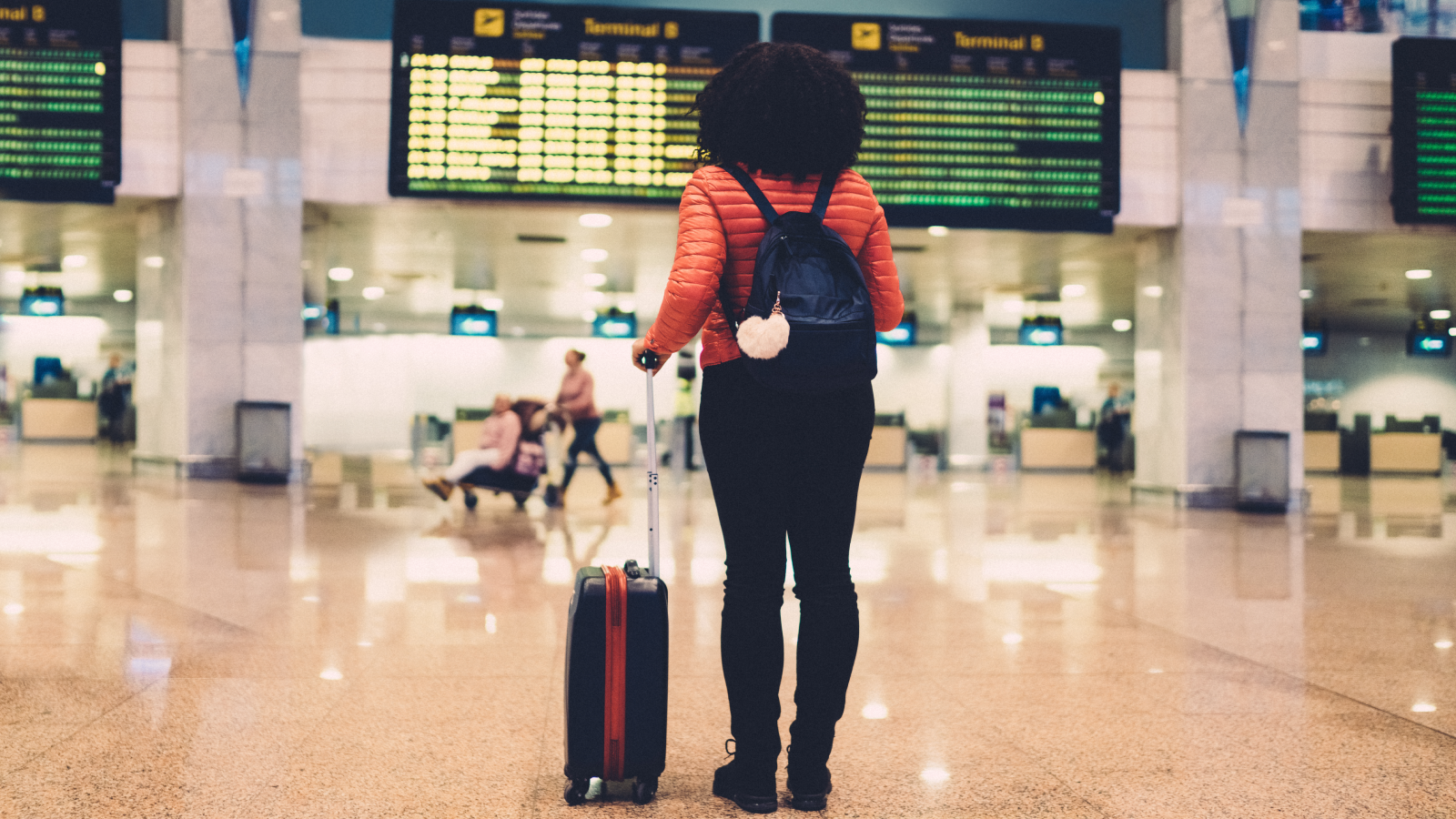 What you need to know about new CDC travel guidelines ...